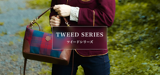 TWEED SERIES